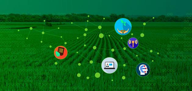 Técnicos Online, una plataforma con contenido técnico para la protección de los cultivos