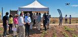 Bayer inaugura en Sevilla la primera finca en España de su iniciativa internacional ForwardFarming