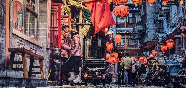 Guía del branding en China 2020: un mercado clave para las marcas de AOVE