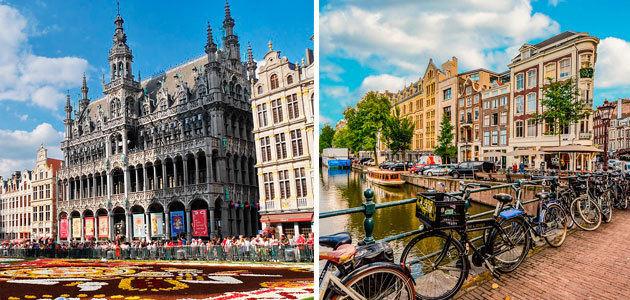 Extenda convoca una misión comercial directa a Bélgica y Holanda