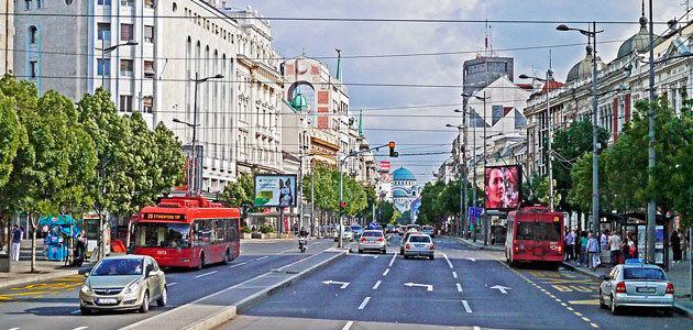 Tendencia positiva del consumo de aceite de oliva en Serbia