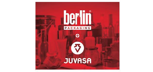 Berlin Packaging adquiere Grupo Juvasa