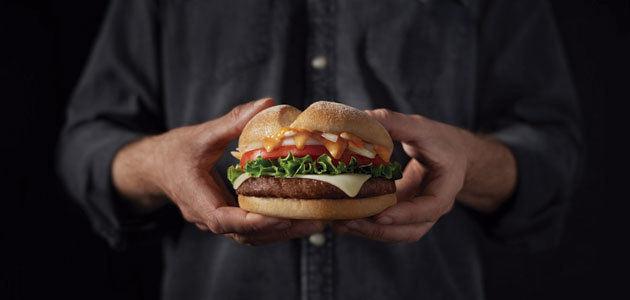 Big Good: la hamburguesa de McDonald's con aceite de oliva andaluz