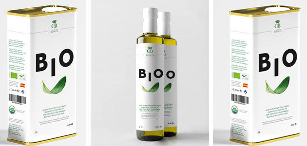 Conde de Benalúa incorpora su aceite ecológico a la plataforma blockchain IBM Food Trust