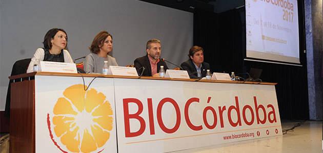 BioCórdoba 2017 supera sus mejores expectativas