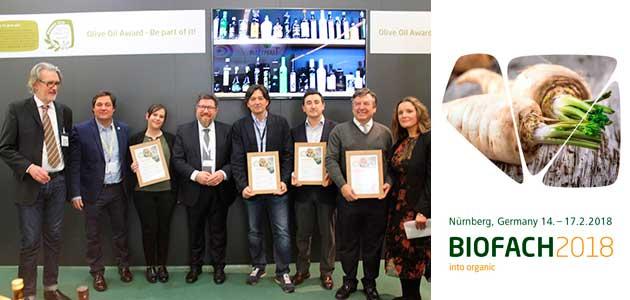 Más interacción y el reto del sabor del aceite de oliva, novedades de Biofach 2018