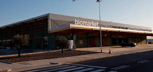 Biomarket, el primer mercado mayorista de alimentos ecológicos de España