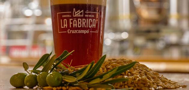 Jaén premia a Heineken España por su compromiso con la sostenibilidad con proyectos como 'Olivo'