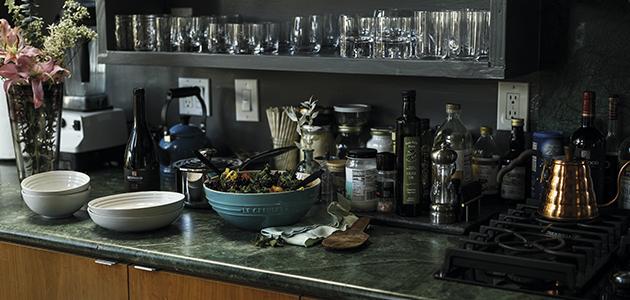 Pequeñas bodegas de AOVE en casa: en la variedad está el gusto