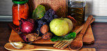 ¿Nos permite la Dieta Mediterránea envejecer de forma más saludable?