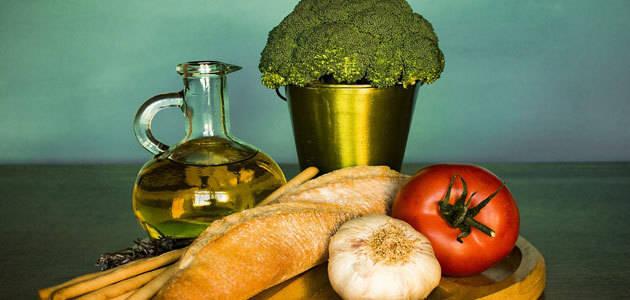 Un estudio sugiere que la Dieta Mediterránea atenúa el riesgo de diabetes asociada a obesidad