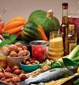 Un estudio demuestra que la dieta influye en el envejecimiento de las personas