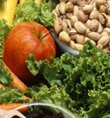 La Dieta Mediterránea complementada con AOVE y frutos secos ayuda a revertir el síndrome metabólico