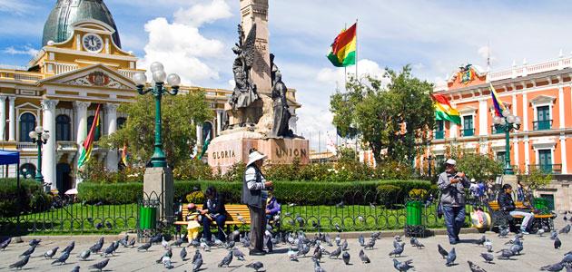 Bolivia prevé producir aceite de oliva a partir de 2028