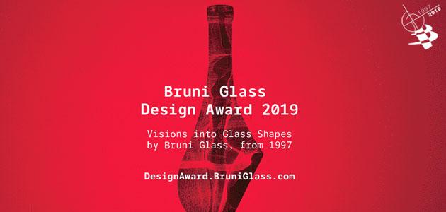La 15ª edición del premio Bruni Glass Design Award se presentará en SIMEI