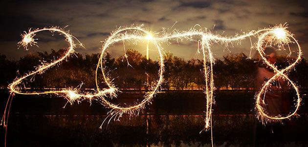 Bye bye 2018: las 20 noticias más leídas del año