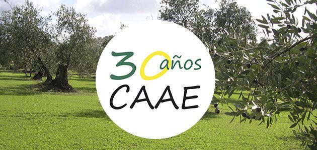 CAAE celebra en 2021 sus 30 años en la certificación ecológica