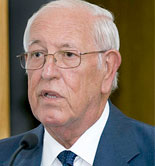 José Luis García-Lomas: 'Caja Rural ejerce un papel de agente social en nuestra provincia'