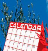 ¿Quieres conocer todas las ferias y eventos de interés para el sector oleícola durante el mes de abril?