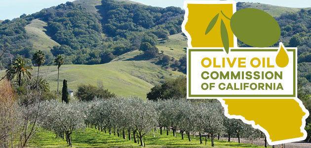 La Comisión del Aceite de Oliva de California, autorizada para continuar con su actividad cinco años más