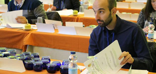 EI II Campeonato Nacional de Catadores por equipos reunirá a profesionales de Italia, Francia, Grecia, Canadá y EEUU