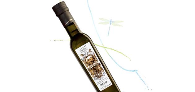 Arbequino Amontillado, el AOVE de Castillo de Canena afinado en barricas de vino de Jerez