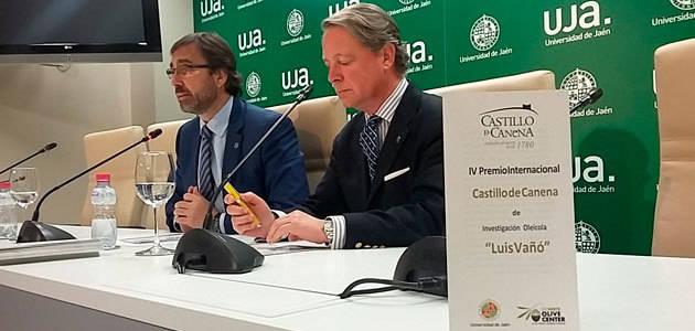 Convocado el IV Premio Internacional Castillo de Canena de Investigación Oleícola