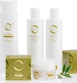 Aceites Sandúa se adentra en el mundo de la cosmética natural conCapriche d'Olive