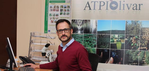 Carlos Cabezas (ATPIOlivar): 'Estamos en un momento decisivo para el futuro de la Producción Integrada'