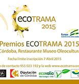 El plazo para participar en Ecotrama finaliza el 7 de abril