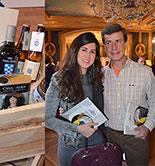 Casa de Alba presenta la nueva cosecha 2014