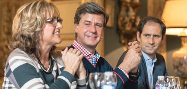 Casa de Alba Fine Food presenta el nuevo AOVE Reserva Familiar Casa de Alba