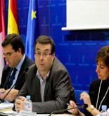 Castilla-La Mancha constituye el Comité de Seguimiento del Programa de Desarrollo Rural 2014/20
