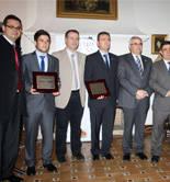 Entregado el II Premio Castillo de Canena de Investigación Oleícola 'Luis Vañó'