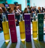 Castillo de Tabernas lanza a nivel mundial una nueva línea de productos para masajes elaborados con AOVE