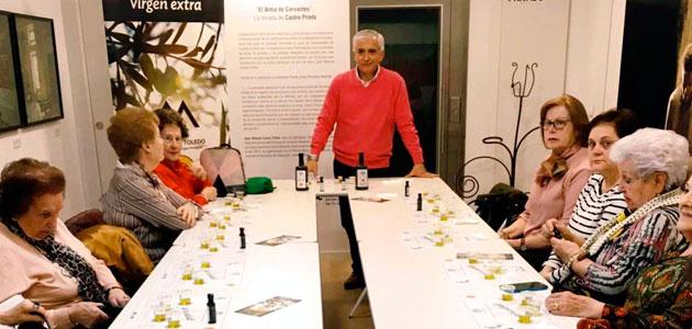 La DOP Montes de Toledo se abre paso en los hogares de los consumidores madrileños