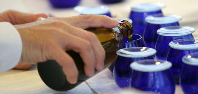 El Gobierno somete a información pública la modificación de las normas sobre calidad de los aceites de oliva y los paneles de catadores