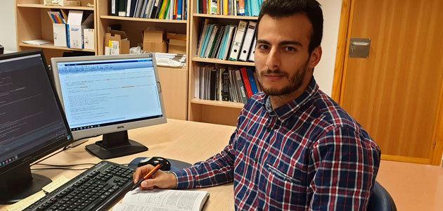 Una tesis sobre el uso eficiente del agua en la agricultura, premiada por la Cátedra AgroBank de la UdL