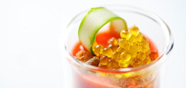¿El Food-Design favorece la internacionalización?