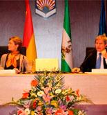Expertos de Europa y América Latina sientan las bases para una cooperación científico-agroalimentaria global