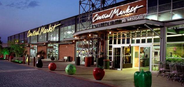 Empresas españolas de AOVE presentan su producto a la cadena texana Central Market