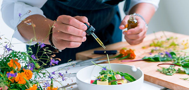 Dieta Mediterránea para la salud cerebral
