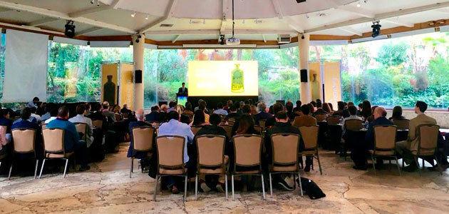 Èxito del 16º Encuentro Nacional de Aceite de Oliva de ChileOliva