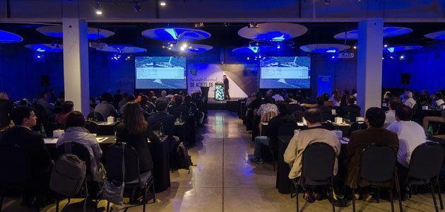 Chile celebrará el 22 de octubre su 17º Encuentro Nacional de Aceite de Oliva