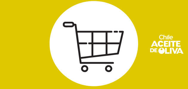 ChileOliva estrena tienda on line