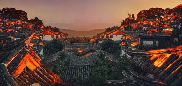 Oportunidades de negocio para las empresas alimentarias en China