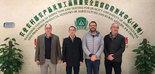 China contará con un Centro Internacional de Calidad e Investigación en Aceite de Oliva