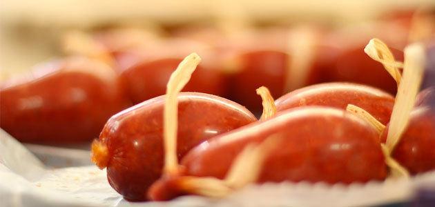 Un proyecto obtiene resultados satisfactorios sustituyendo la grasa de palma en ciertos productos