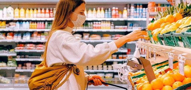 Los hábitos alimentarios durante la primera ola de la pandemia no trajeron mejoras nutricionales en nuestra dieta