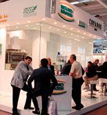 Cibus 2014 abre sus puertas en Parma